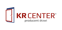 kr center logotyp